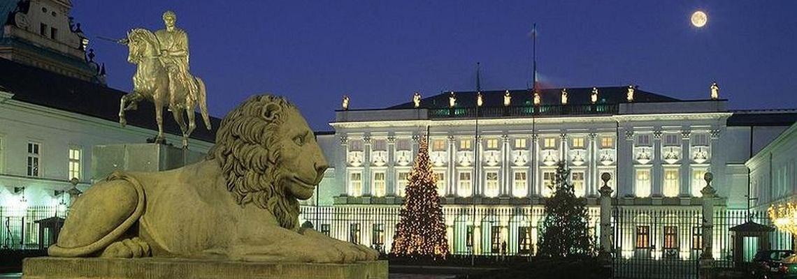 Palac Prezydenta